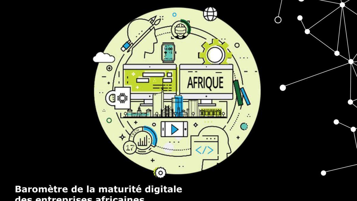 Maturité digitale des entreprises africaines