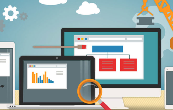 web design refonte graphique