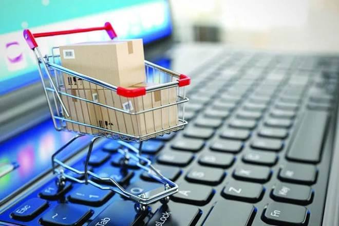 Site web ecommerce